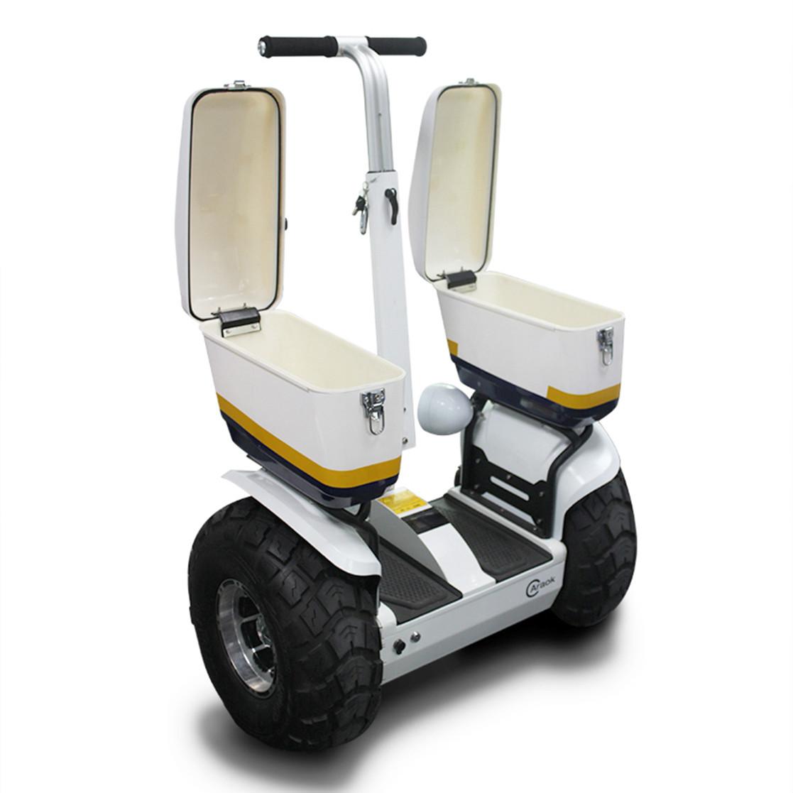 CA500B智能平衡车