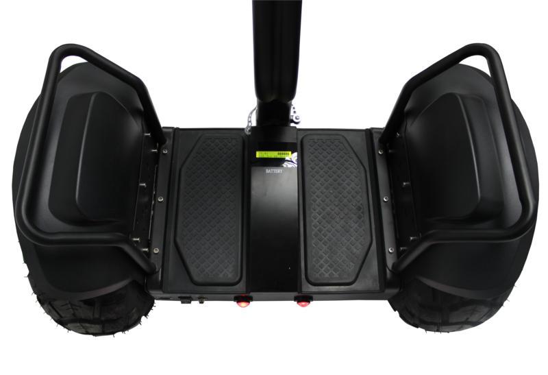 CA800B思维车